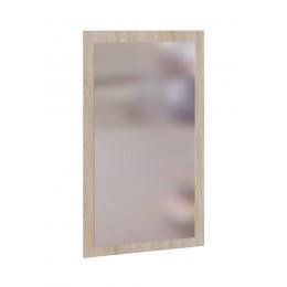 Зеркало настенное Сокол-мебель ПЗ-3 дуб сонома