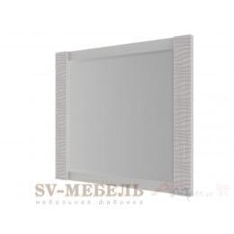 Зеркало SV-мебель Гамма 20 ясень анкор светлый / сандал светлый