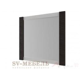 Зеркало SV-мебель Гамма 20 ясень анкор светлый / венге