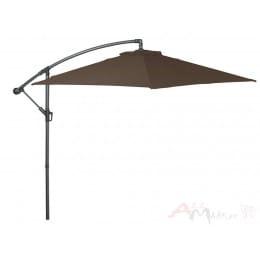 Зонт садовый Greemotion Ampelschirm (кофе)