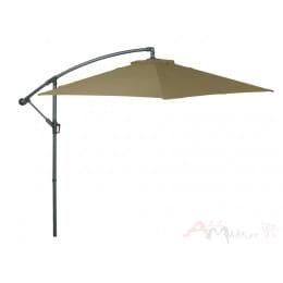 Зонт садовый Greemotion Ampelschirm (песочный)