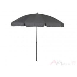 Зонт садовый Greemotion Terrassenschirm 240/10 антрацит