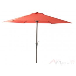 Зонт садовый Greemotion Marktschirm терракот