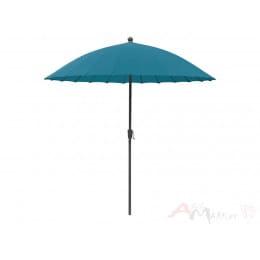 Зонт Testrut Sonnenschirm Sizilien 270см , голубой