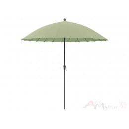 Зонт Testrut Sonnenschirm Sizilien 270см , светло-зеленый